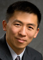 Professor Goodwin Liu