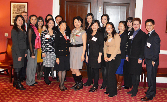Women Leadership RT Group Photo cropped