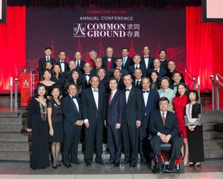 Awards Gala_Members Photo