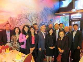 Committee Updates_Meeting with Mayor Lee
