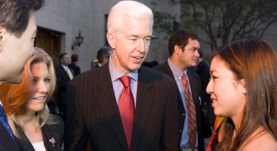 ex-governor gray davis gay